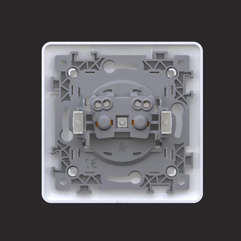 Russian socket