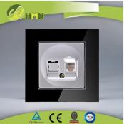 HG124  Tel  socket